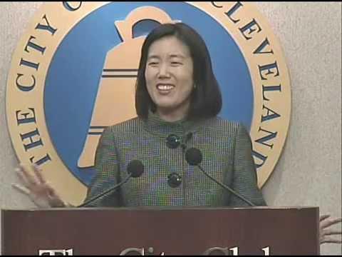 Michelle A. Rhee 03.17.11