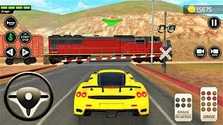 Car Driving Academy 2017 3D -Best Android Gameplay HD #25