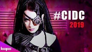 #CIDC2019 Announcement!   PLUS 3 Tips for Industrial Dance Videos