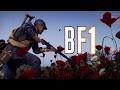 Battlefield 1 Epic & Random Moments: #25 (BF1 Epic Kills & Random Moments Compilation)   ALKONAFT007