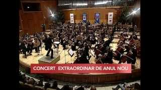 [LIVE] Bucharest Symphony Orchestra - The New Year Extraordinary Concert [2014]