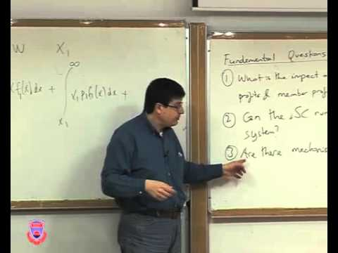 IE-571 Analytical Models for Supply Chain Lecture 27