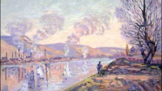 Francis Poulenc - Villageoises