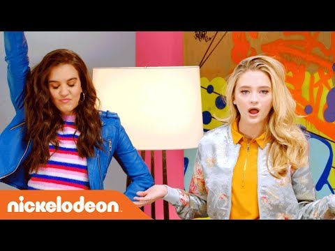 KCA Emoji Challenge w Jace Norman, Lizzy Greene & More 🐝  Kids Choice Awards 2018  Nick