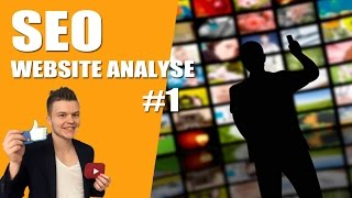 SEO Website Analyse #1: www.teppichbodenreinigung-berlin.com