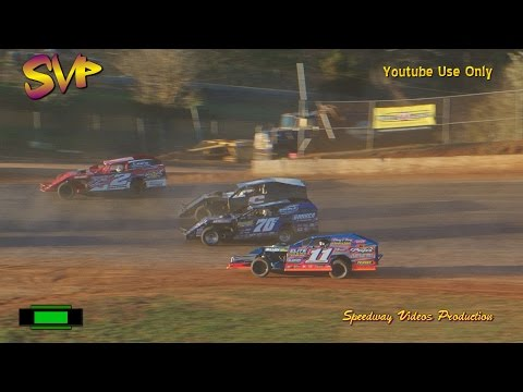 411 Motor Speedway | Frostbuster | Open Wheels | Feb  25 , 2017
