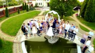 Банкетный зал для свадьбы Эдем в Подмосковье