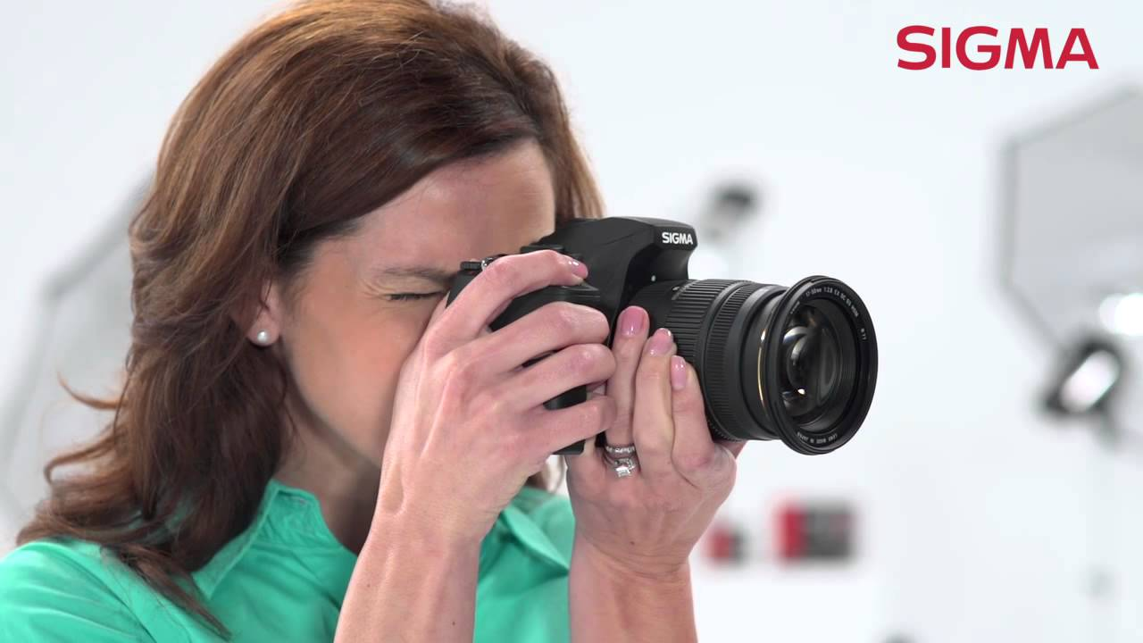 0a13fe46d4196 The Sigma 17-50mm F2.8 EX DC OS HSM - YouTube