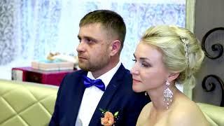 Очень трогательное поздравление мамы, на свадьбу сына.