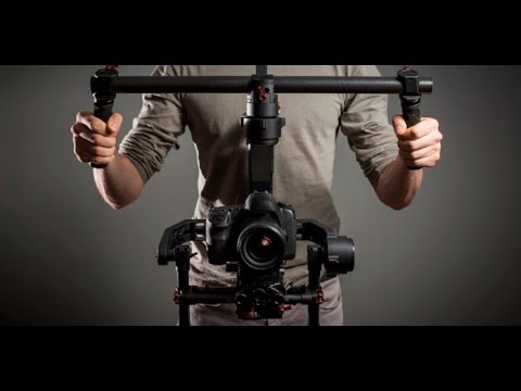 5 Of The Best DSLR Stabilizers & Gimbals In 2017