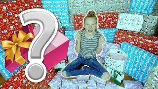 MiA'S 13TH BiRTHDAY MORNiNG PRESENT OPENiNG 🎁