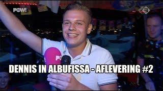 Dennis in Albufissa - Dennis doet karaoke - Aflevering #2