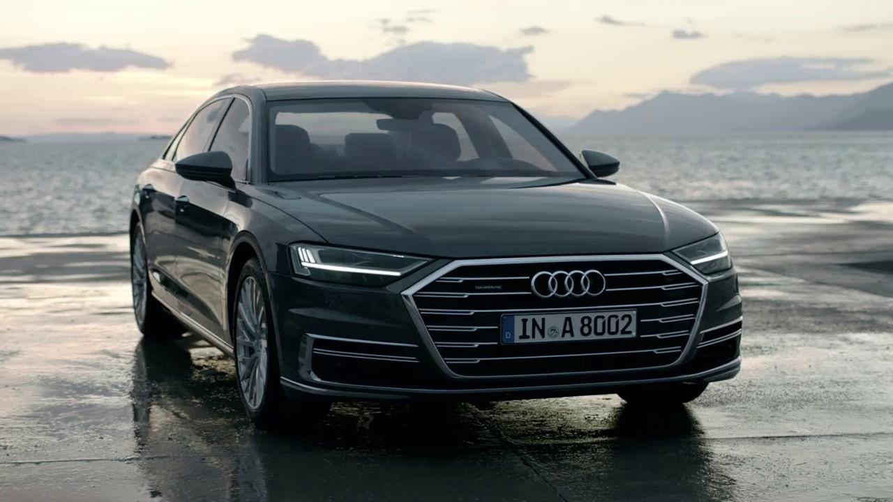 Audi A Design Forget The Car Audi Is More Audi Canada YouTube - Audi canada
