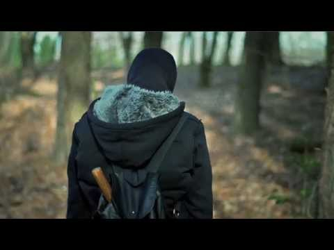 KILLER INSTINCT - Official Book Trailer