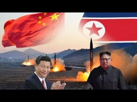 World War 3: China accused of 'FUELLING' world tensions by 'WEAPONISING North Korea' - BnTV