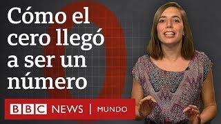 Historia del cero: cómo llegó a ser un número | BBC Mundo