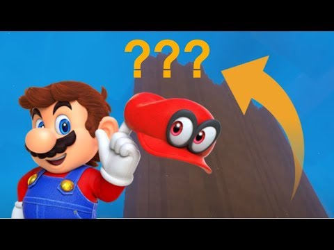 The IMPOSSIBLE Secret in Mario Odyssey's Final Level?