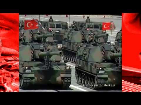 Türk Ordusu 2013 Süper Güç Türkiye ! ( Turkish Military Power 2013 Hd )