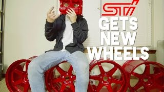 Video HOW TO: Get Your Wheels POWDERCOATED! download MP3, 3GP, MP4, WEBM, AVI, FLV Juli 2018