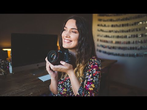 Improve Your Portrait Photography