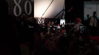 Rasta party 2016