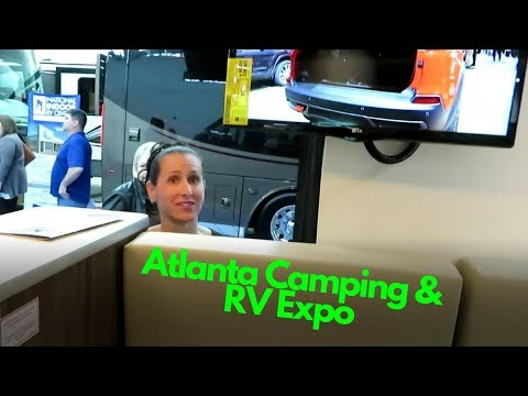 Atlanta Camping & RV Show And Expo