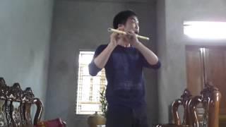 Thiên đường vắng em sáo trúc Doanh Nguyễn