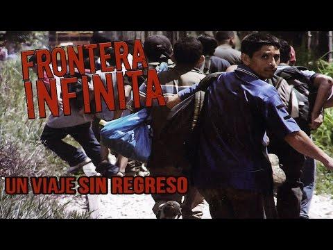 La Frontera Infinita - Official Trailer [SD]