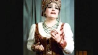 В. Левко и М. Киселев - дуэт Любаши и Грязного Tsar's Bride