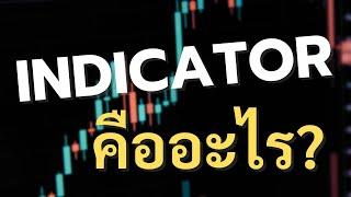 สอน Forex : Indicator คืออะไร สอน Forex ฟรี โดย Golinkfx
