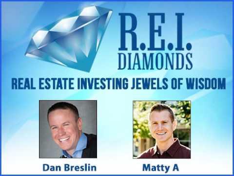 R.E.I. Diamond Interview with Matty A