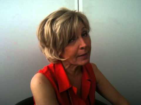 Evelyne dh liat vid o 3 3 la foire du printemps de haguenau 2011 youtube - Quel age a evelyne dheliat ...