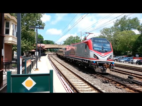22 - 2015 June Trains