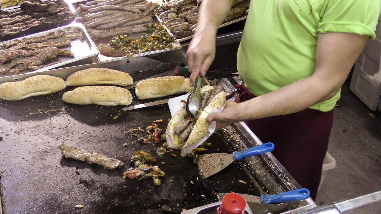 Palermo Street Food Youtube