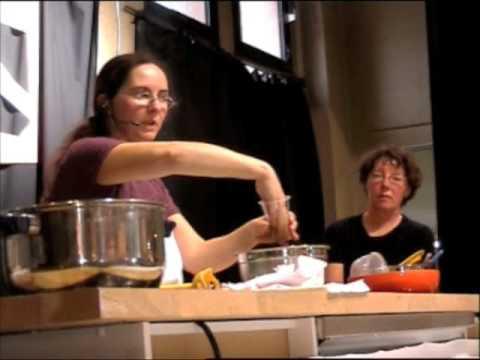 Journées gourmandes - Vaison La Romaine - 2008