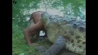 Repeat youtube video ATAQUES DE ANIMAIS SELVAGENS (IMAGENS FORTES)