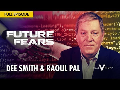 Technology, Incentives & Cognitive Bias (w/ Dee Smith & Raoul Pal)