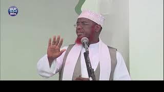 4 Dardaaran uu Nabiga ujeediyay saxabiga Jabir bin Suleym :khutbah : Sh Maxamed Umal