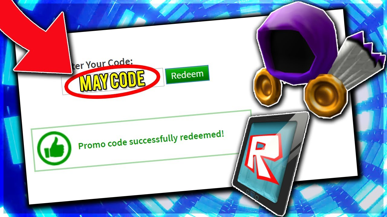 *July* ALL WORKING PROMO CODES ON ROBLOX 2019| ROBLOX PROMO CODE (NOT  EXPIRED)