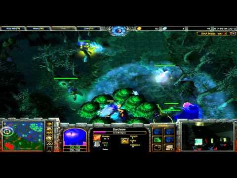 Quarter Final: Dreamz vs MiTH, SMM 2012