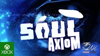 ID@Xbox @GDC: Soul Axiom