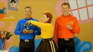 The Wiggles Slow Motion Anthony Part 2