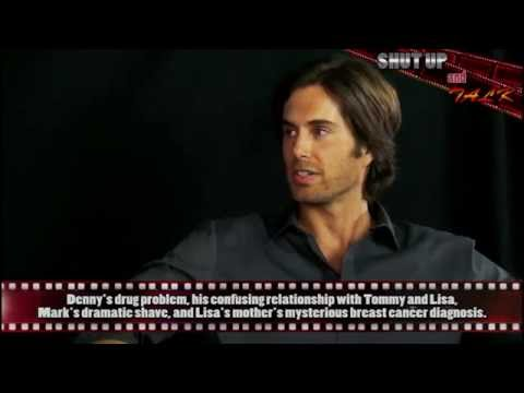 Shut Up and Talk: Greg Sestero