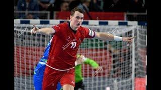 Stanislav Kasparek ! Euro 2018 ! Czech National team !