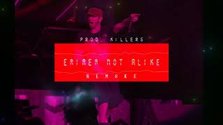 Eminem (Feat. Royce Da 59) - Not Alike (instrumental)(Remake)