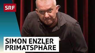 Simon Enzler – Primatsphäre
