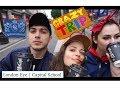 LONDON EYE | Capital School is Cool | Студенты в Восторге