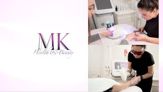 🎥 Reklámvideó byKeresztes / MK Health and Beauty London
