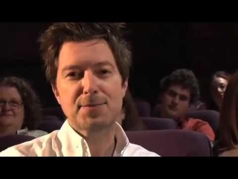The Film First Show - Pilot Episode, Part 1