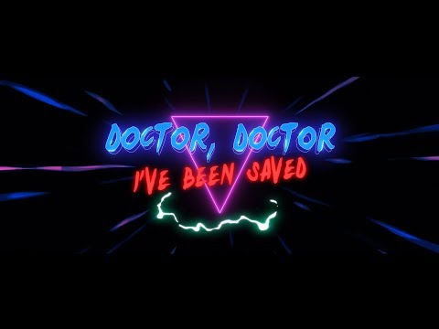 New Pollution - Doctor, Doctor [OFFICIAL LYRIC VIDEO]